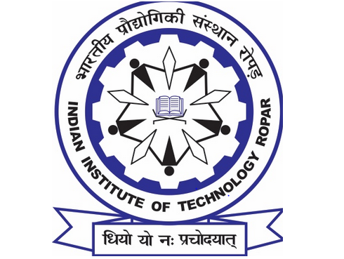 Ph.D. Admissions 2020 at IIT Ropar: Apply by April 30