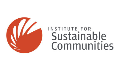 Institute for Sustainable Communities jobs 2020