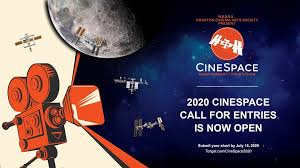NASA CineSpace Short Film Competition 2020