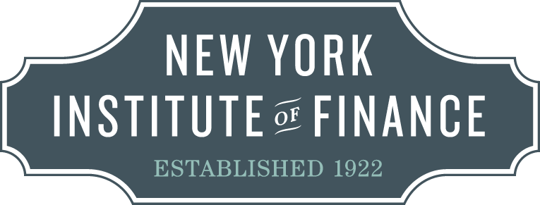 Professional Certificate in Capital Markets by New York Institute of Finance [Online, 6 Months]: Enroll Now