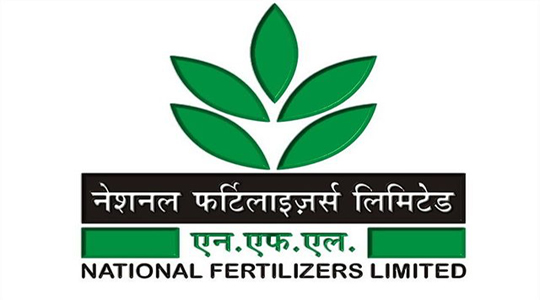 JOB POST: Engineers & Managers at National Fertilizers Limited [52 Posts]: Apply by May 27