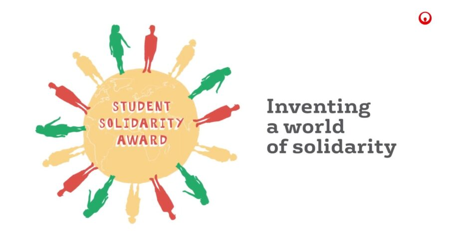 Veolia Foundation Student Solidarity Award 2020 [Total Grant Amount Upto Rs. 8 L]: Apply by April 30