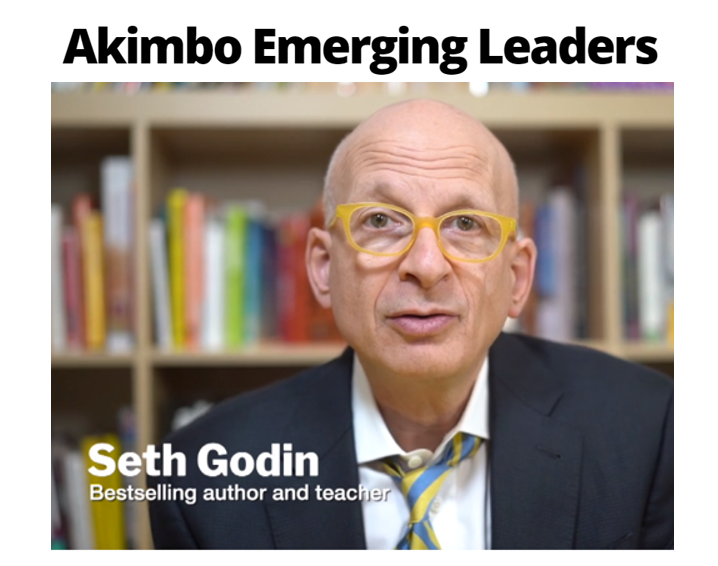 Akimbo Emerging Leaders Program for College Students [June 1-5, Online]: Full Scholarship; Apply by May 5