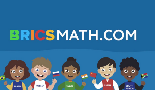 BRICSMATH: Online Competition for School Students [Classes I-XII; Apr 22-May 22]: Registrations Open
