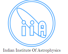 Indian Institute of Astrophysics JRF