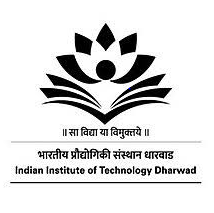 Ph.D. Admissions 2020 at IIT Dharwad: Apply by May 5