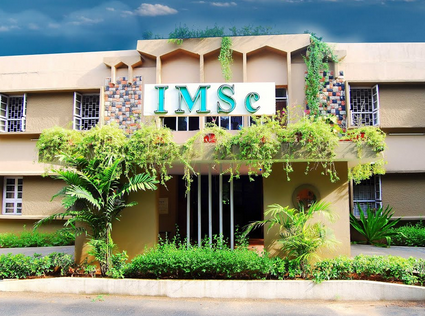 JOB POST: Faculty Positions at Institute of Mathematical Sciences, Chennai: Applications Open