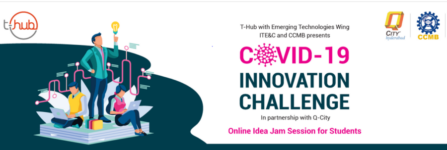 COVID-19 Innovation Challenge by Centre for Cellular & Molecular Biology, Hyderabad: Apply by April 20