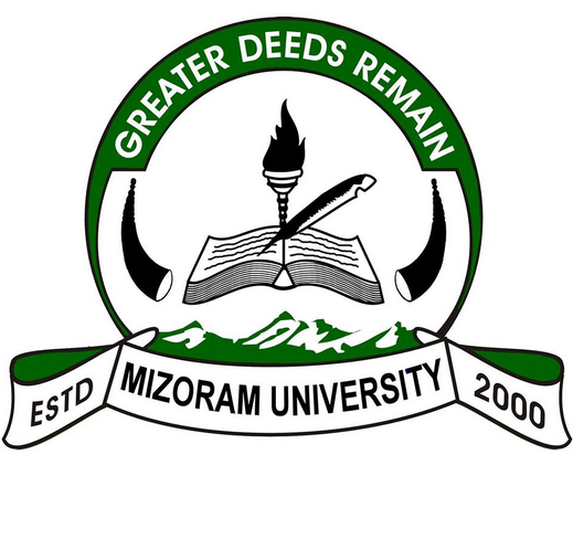 Faculty Recruitment Mizoram University