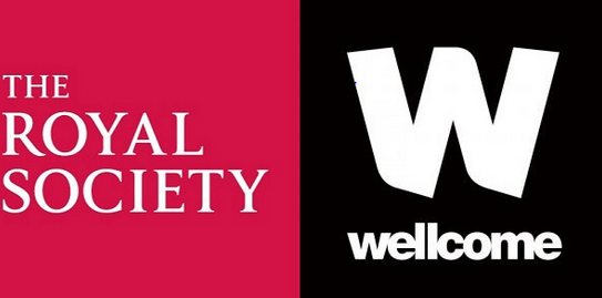 Sir Henry Dale Fellowships by The Royal Society & Wellcome Trust, UK: Apply by May 12