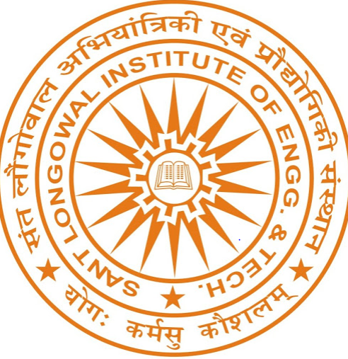 Ph.D. Admissions 2020 at SLIET, Sangrur [Entrance Exam on July 5]: Apply by June 11: Expired