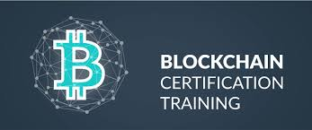 Blockchain and Ethereum Certification Training