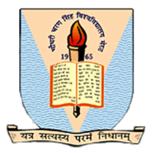 Chaudhary Charan Singh University poster competition