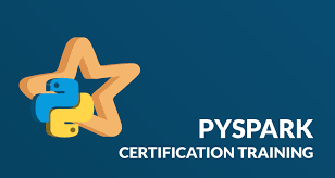 Course on Python Spark Certification Training using PySpark by Edureka [Weekend Batch Starts from May 30]: Register Now