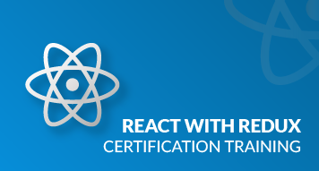 Course on React with Redux Certification by Edureka [Weekend Batch Starts from Jun 6]: Enroll Now