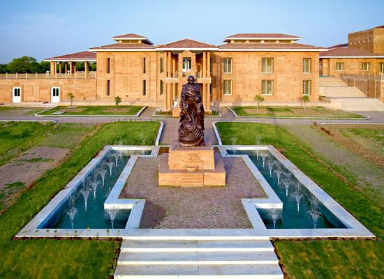 Gandhi Research Foundation Residential Research Fellowship Program 2020 at Maharashtra [3-6 Months]: Apply by June 30