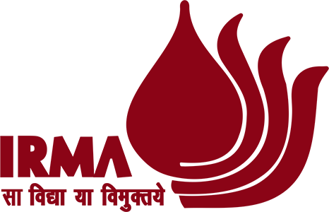 IRMA Anand Research jobs 2020