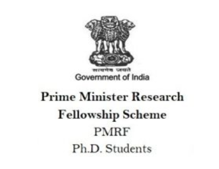 Prime Minister Research Fellowship Scheme 2020