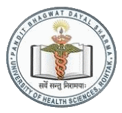 Pandit_Bhagwat_Dayal_Sharma_University_of_Health_Sciences_Surgeons recruitment