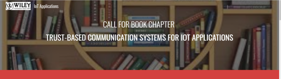 Call for Book Chapters 2020