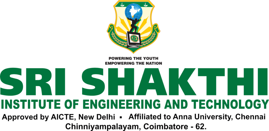 Sri Shakthi Institute of Engineering & Technology conference