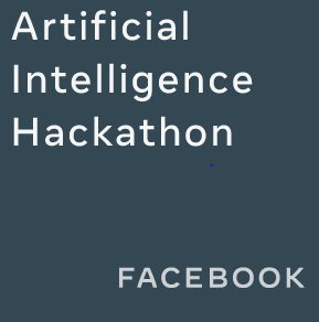 Artificial Intelligence Hackathon 2020 by Facebook [Win Upto Rs. 5L]: Apply by June 24