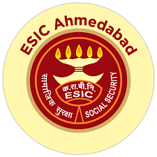 esic ahmedabad recruitment