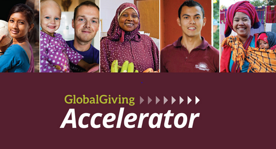 GlobalGiving Accelerator Program 2020 for Non-Profits [Funding Upto Rs. 22L]: Apply by July 31