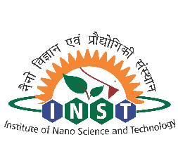 JOB POST: JRF (Under DST Funded Project) at INST, Mohali [With Ph.D. Registration]: Walk-in-Interview on May 12