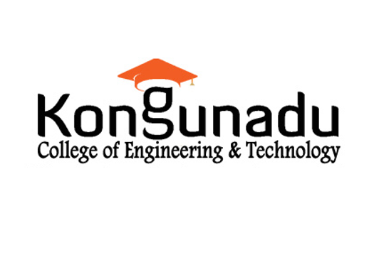 kongunadu college of engineering and technology conference