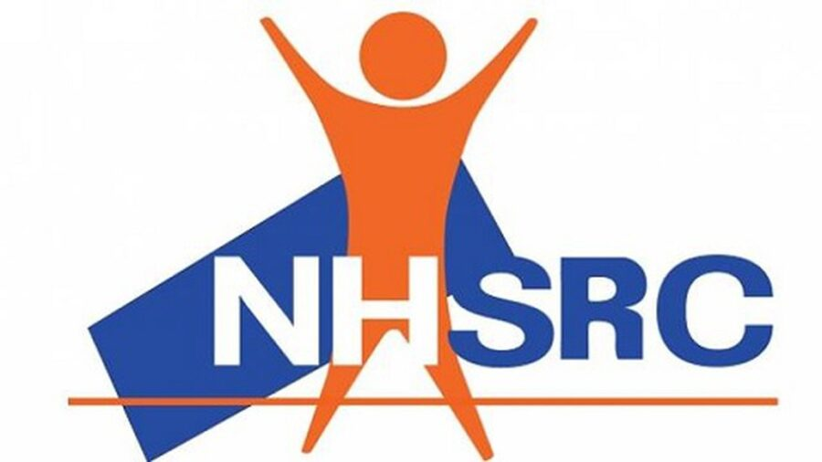 nhsrc consultant jobs 2020