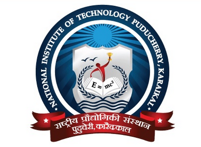 Ph.D. Admissions 2020 at NIT Puducherry: Apply by June 15