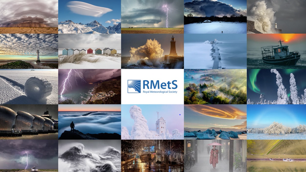 Weather Photographer of the Year Competition 2020 by Royal Meteorological Society [Exciting Prizes]: Apply by July 6