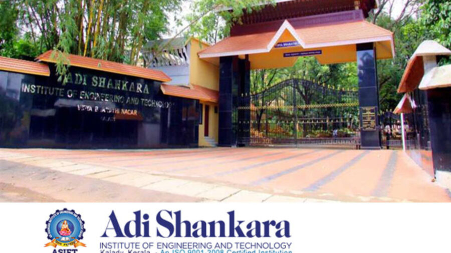 Adi Shankara Institute of Engineering and Technology conference