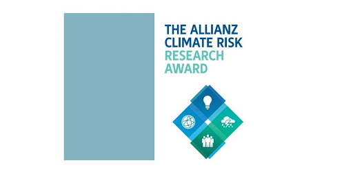 Allianz Climate Risk Research Award 2020 [Win Cash Prizes + Trip to Munich]: Apply by Aug 31