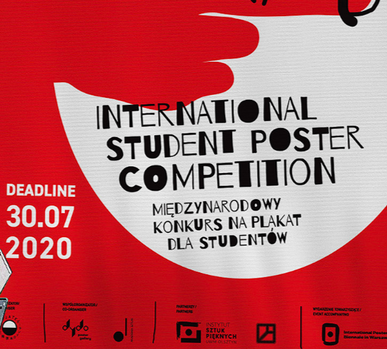FOR AGAINST – International Poster Competition