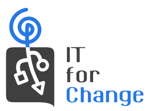 IT for Change recruitments