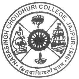 NARASINGH CHOUDHURY AUTONOMOUS COLLEGE workshop