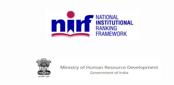 NIRF Top 25 Colleges in India 2020 list