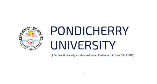 Pondicherry University Research Associates jobs