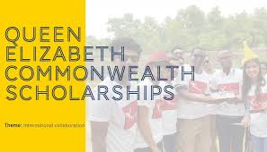 Queen Elizabeth Commonwealth Scholarships 2020