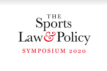 Sports Law & Policy Symposium