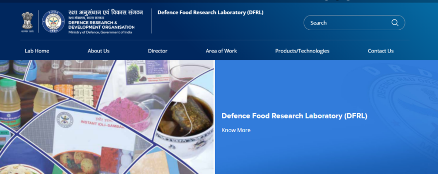 Junior Research Fellow at DFRL, Mysore [4 Vacancies]: Walk in Interview on Aug 6: Expired