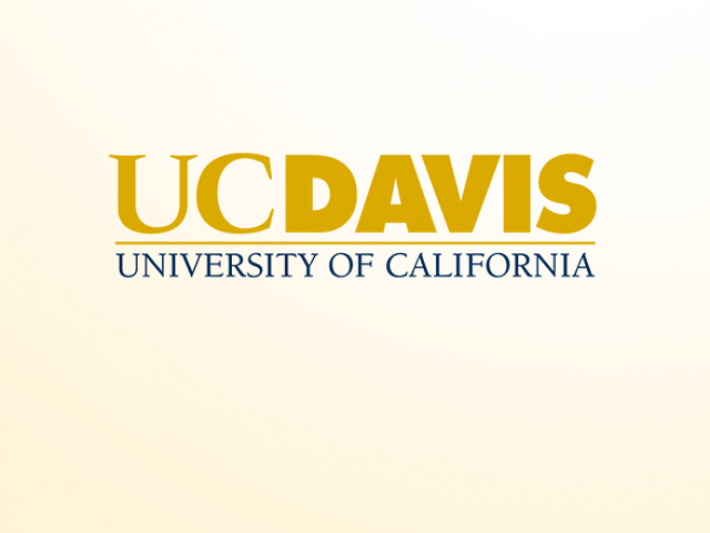 UC Davis online course on Strategy of content