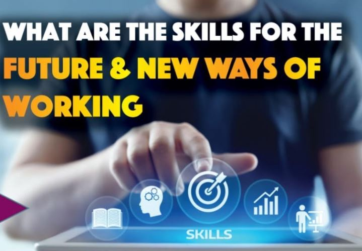 NPTEL Webinar on Skills for the Future & New Ways of Working by Dr. Augustus G S Azariah, HR Leader IBM [June 19, 6 PM]: Open Invite