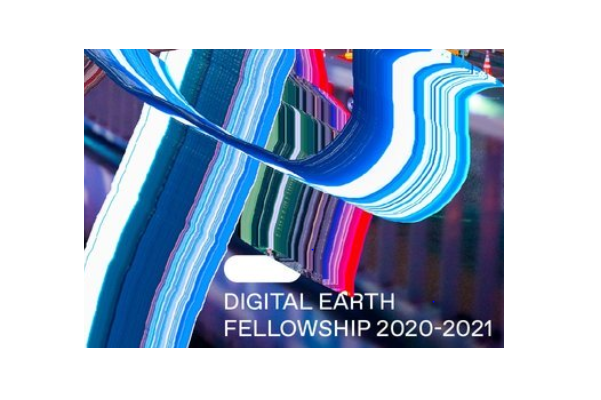 Digital Earth Fellowship 2020 for Artists [Fellowship Upto Rs. 11.5L]: Apply by July 17