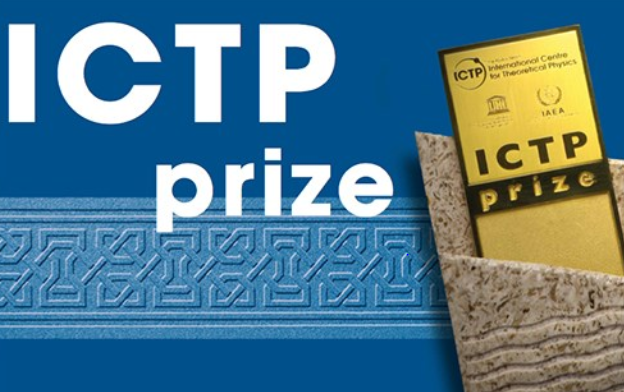 International Centre for Theoretical Physics Prize 2020 for Young Researchers: Apply by Sept 30