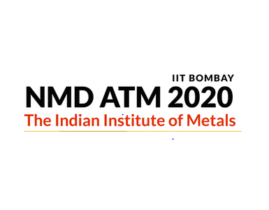 CfP: 58th National Metallurgists' Day & 74th Annual Technical Meeting of Indian Institute of Metals at IIT Bombay [Nov 21-23]: Submit by July 31