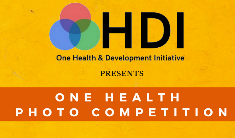 One Health Photo Competition 2020 for Amateur & Professional Photographers: Apply by June 30