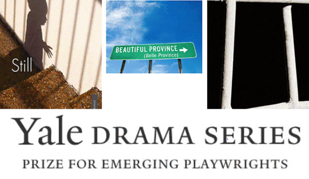 Yale Drama Series Playwriting Competition 2021 for Emerging Playwrights [Win Upto Rs. 7.5L]: Apply by Aug 15: Expired